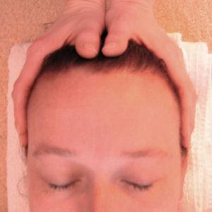 Indian Head Massage Services, Gatwick & Brighton