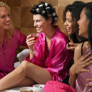 Pamper Parties, Gatwick, Brighton