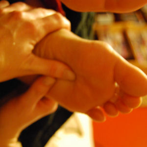 Thai Foot Massage, Gatwick, Brighton