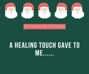 On the tenth day of Christmas