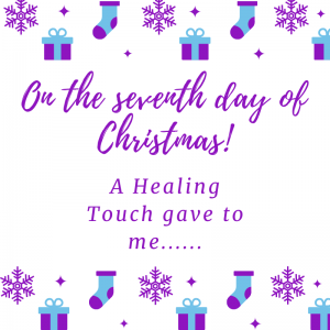 On the seventh day of Christmas