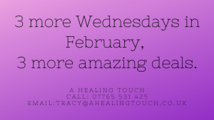 Still time to feel good this February