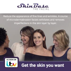 Skinbase -  The Facial