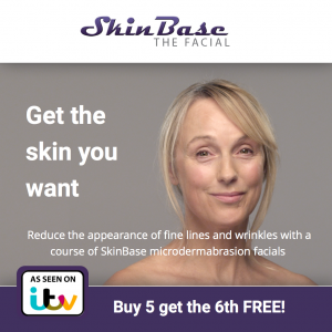 The answer to younger-looking skin!
