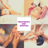 Treatments and Services