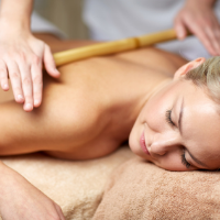 What is Bamboo Massage?