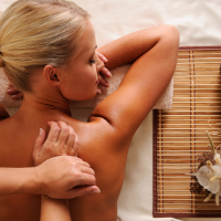 Massage is the perfect present