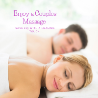 Enjoy a Couples Massage