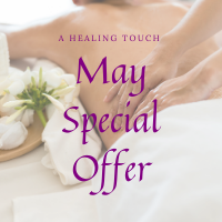Marvellous May Special