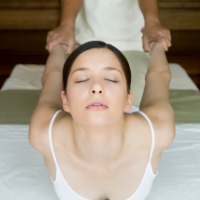 How about Thai Massage?